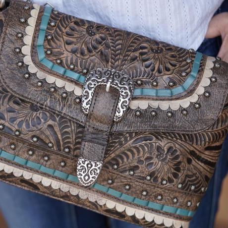 American West Crossbody bag