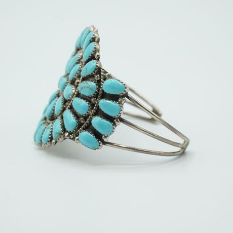 Indian Jewelry ZUNI Bangle
