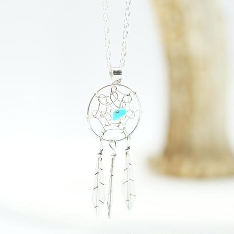 Indian Jewelry DreamCatcher NAVAJO Top