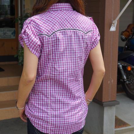 Wrangler Ladies Rock 47 S/S shirts size S