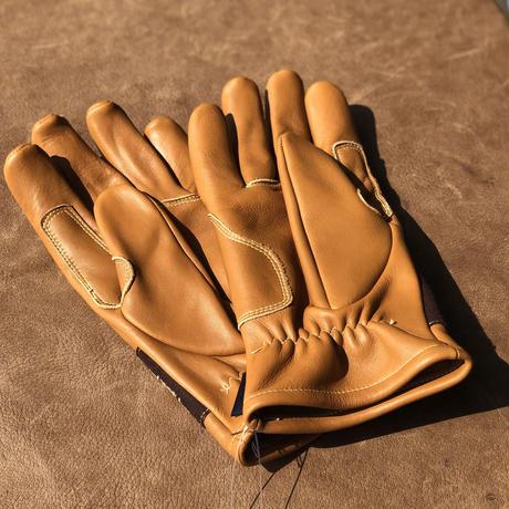 Pendleton fire wood glove(Tucson Turquoise)
