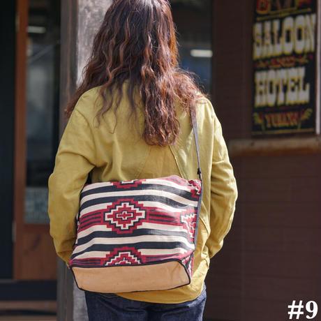 El Paso shoulder bag