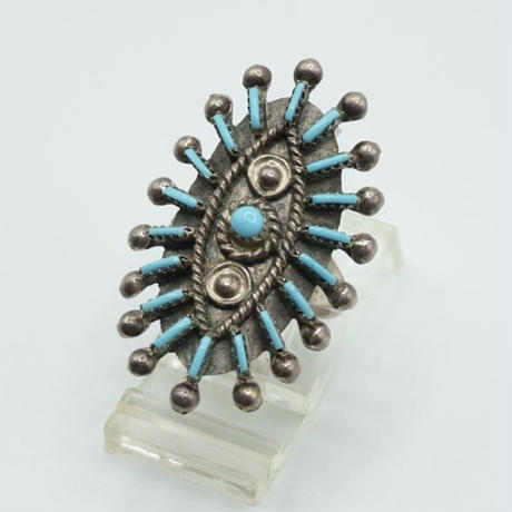 Indian Jewelry Ring size 9