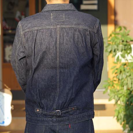 TCB40's WW2 JKT【予約販売12月入荷予定】