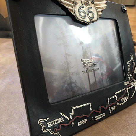 Photo frame ROUTE66