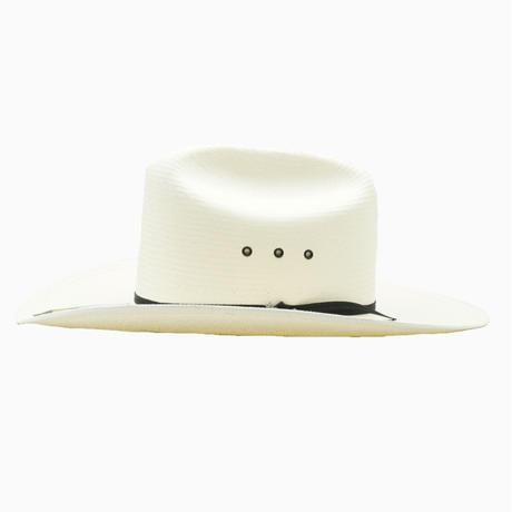 STETSON 10X RANCHER Straw Hat