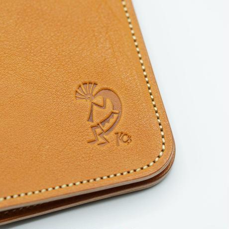 KC,s Hand phone case Kokopelli(ブラック)