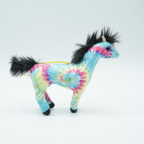 Soft Painted Pony(タイダイ) sizeS