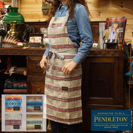 PENDLETON   New Long Apron