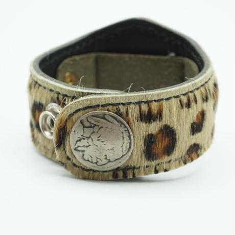 KC,s Watch bless 3concho leopard