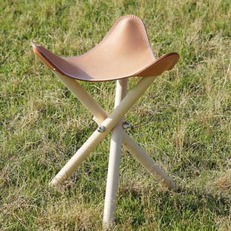 Saddle stool plane