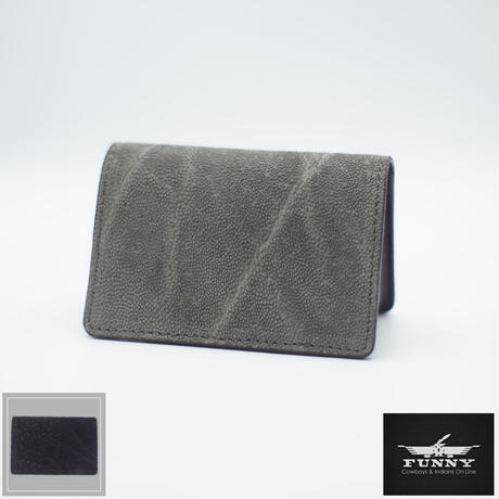 """FUNNY Card case """"SPACE"""" ELEPHANT"""