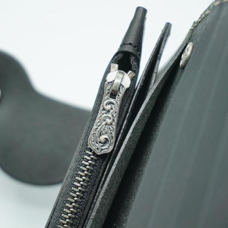 FUNNY Sheridan wallet basket(ブラック)