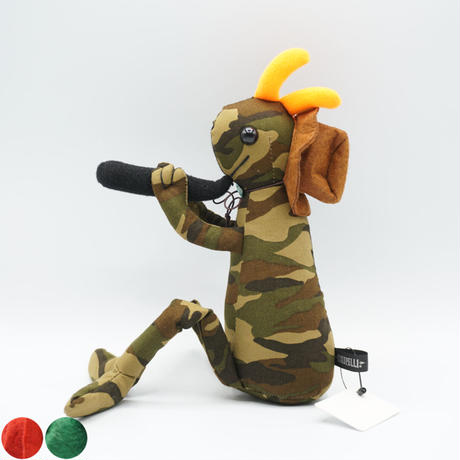 KOKOPELLI  Camouflage hat sizeM