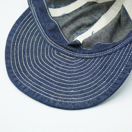 TCB40's CAP DENIM
