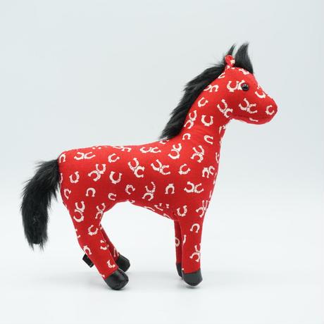 Soft Painted Pony(ホースシュー) sizeM