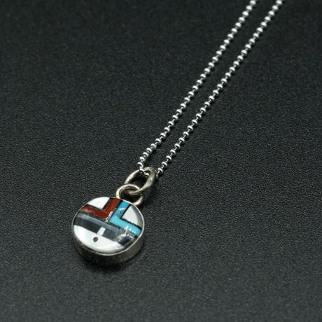 Silver chain BC100(40cm)
