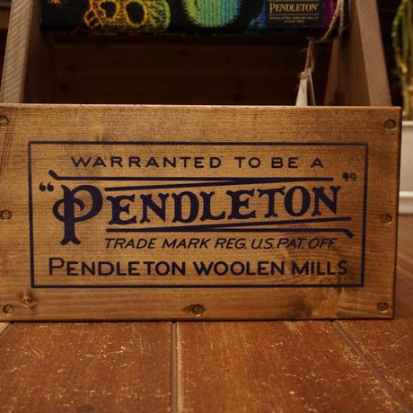 PENDLETON Carrying Storage Box