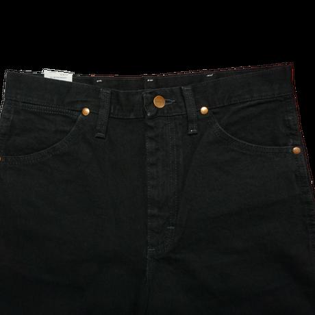 Wrangler 936 Slim Fit Jeans(ブラック)