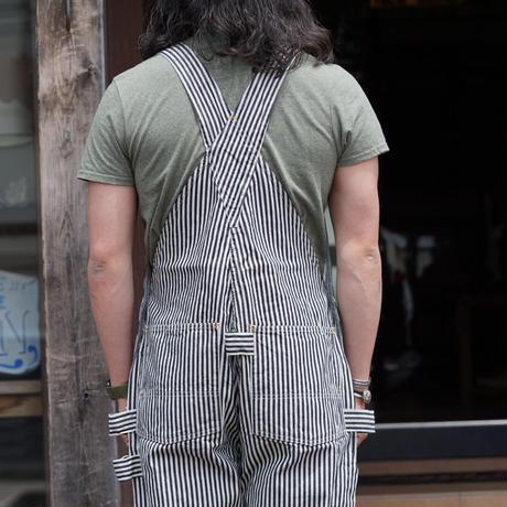 TCB jeans HANDYMAN PANTS HICKORY STRIPE