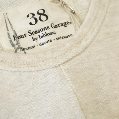 Four Seasons Garage Three-quarter/S