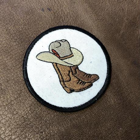 Wappen Western Boots