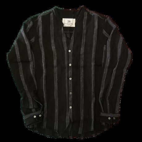 Four Seasons Garage L/S hemp shirts
