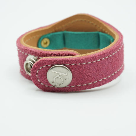 KC,s Watch bless 2concho suede(ピンク)