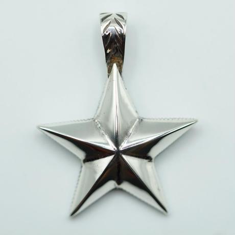 "FUNNY STAR PENDANT ""L"""