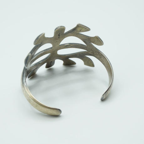 Indian Jewelry NAVAJO Bangle by H Bit's