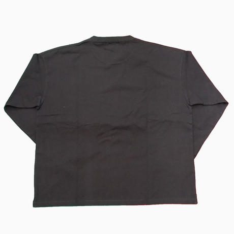 PENDLETON L/S Pocket Tee Charcoal(Harding)