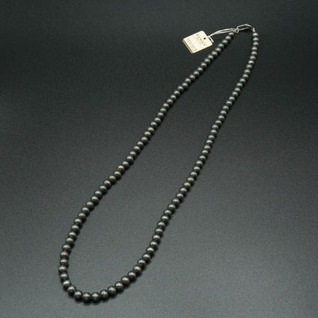 Indian Jewelry NAVAJO Pearl Hand made chain-61.8cm