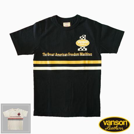 VANSON Number One Tee