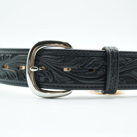 FUNNY Western Craft Belt