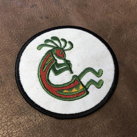 Wappen Kokopelli