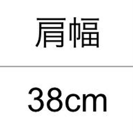 GUNZ TEE 448G034 size S (ブラック)