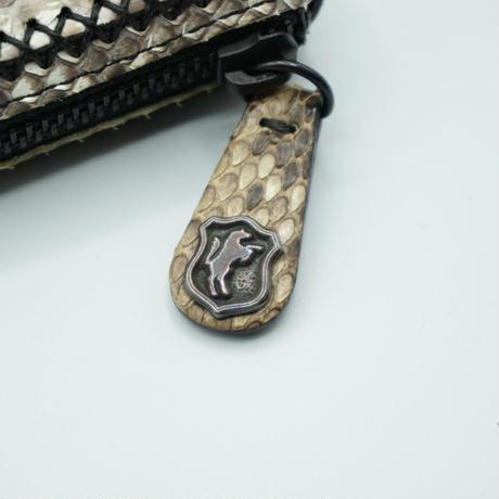 FUNNY STALLION CHARLIES Python(グレー)