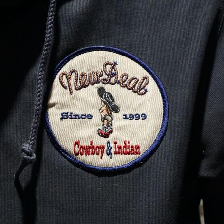 NewDeal Original N-1 Jacket(ネイビー)