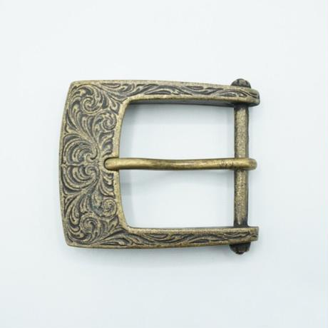 FUNNY 1.5inch Cooper Square Buckle(アンティーク)