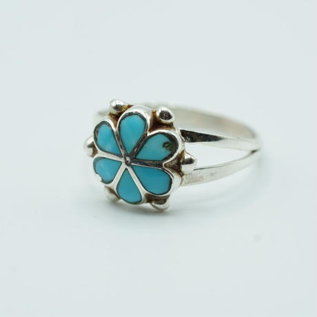 Indian Jewelry Ring