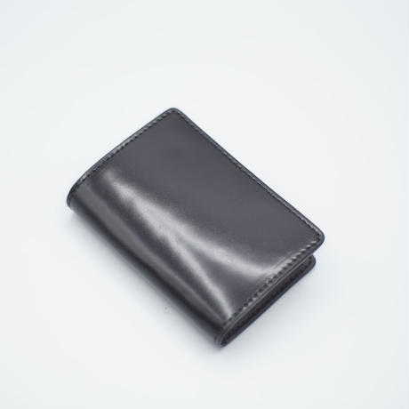 "FUNNY Card case ""SPACE"" CORDOVAN"