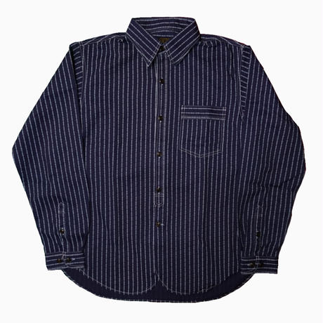 Cushman L/S Wabash work shirt
