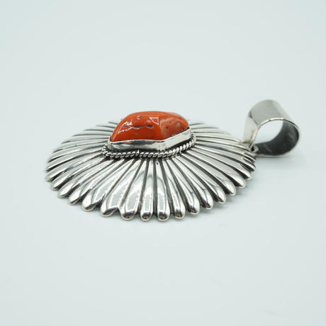 Indian Jewelry NAVAJO Top by Donovan Cadman