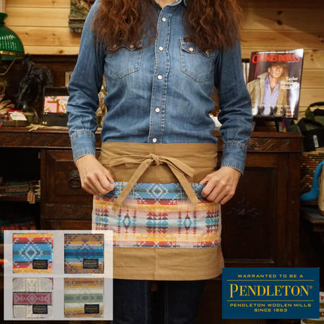 PENDLETON   Advanced Waist Apron