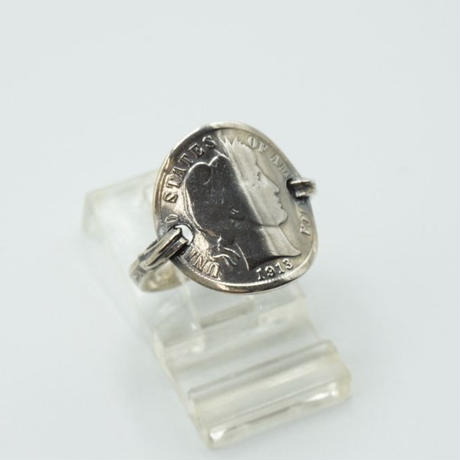 NORTH WORKS 10¢ Ring #13
