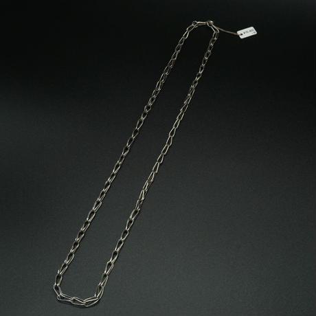 Indian Jewelry NAVAJO Hand made chain-62.5cm
