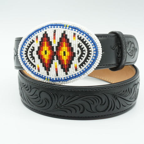 Indian Jewelry1.6inch NAVAJO Buckle