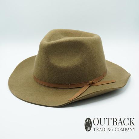 OUTBACK Classic OAK(ライトブラウン) sizeL