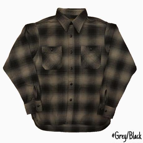 Cushman Ombray Check work shirt