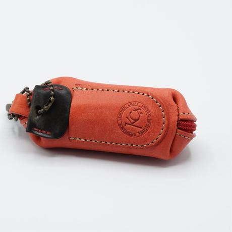 KC,s Smart key case piccolo Half nubuck
